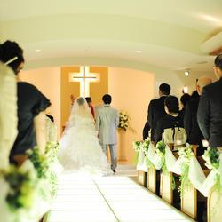 本郷家・青栁家結婚披露宴