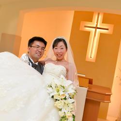 向井家・久保田家結婚披露宴
