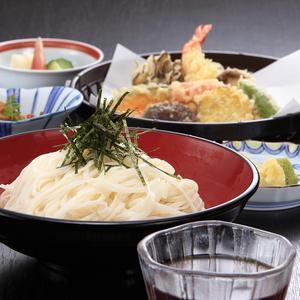 稲庭うどん(温製・冷製)
